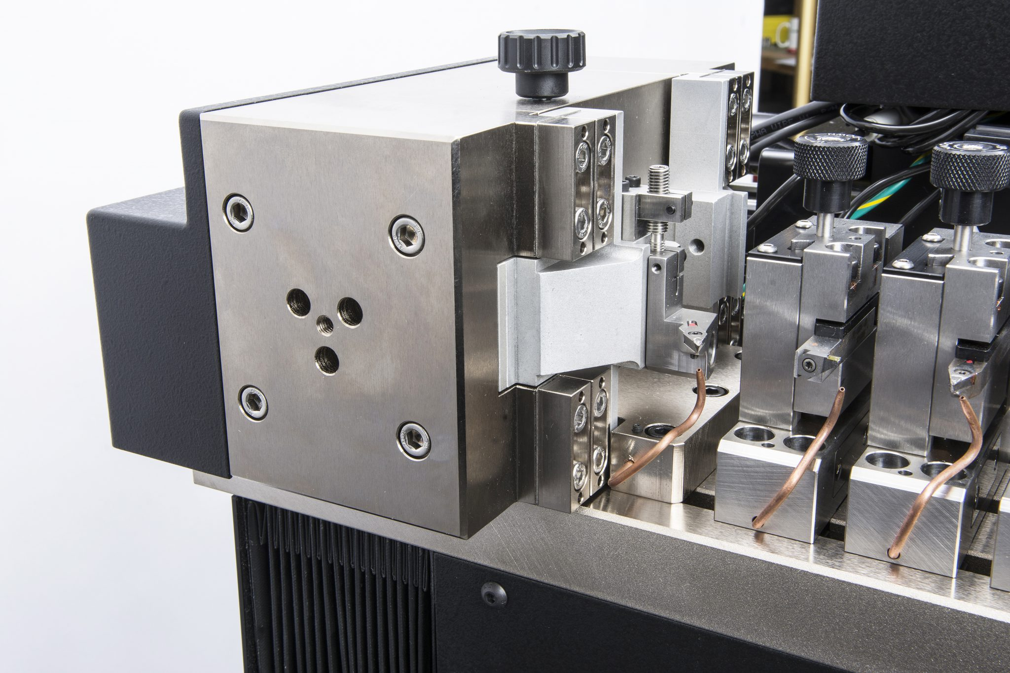 Oscillating Tool Technology (OTT)