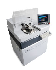 DAC 100A Series Ultra-Precision Lathe