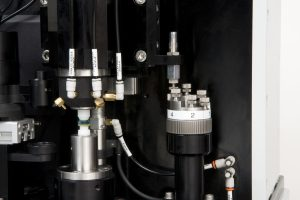 DAC Precision Blocking System