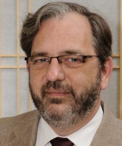 photo of Kurtis Brown, Director of Sales, EMEA