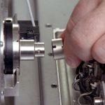 DAC 100A Series Ultra-Precision Lathe